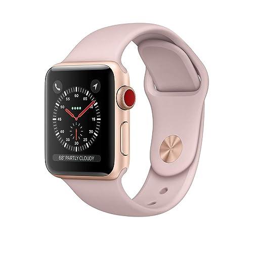 Apple Watch Series 3 Cellular: Amazon.com