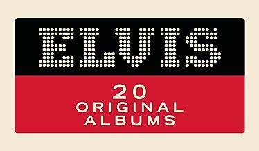 Elvis: 20 Original Albums