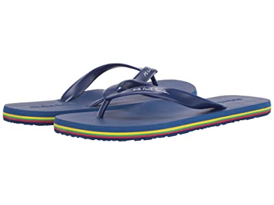 Paul Smith PS Dale Flip Flop (Dark Navy) Men