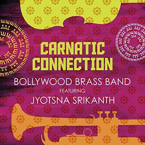 The Bollywood Brass Band feat. Jyotsna Srikanth