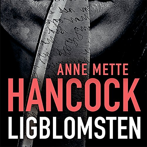 Ligblomsten audiobook cover art