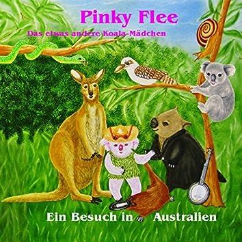 Pinky Flee - Das etwas andere Koala-Mädchen