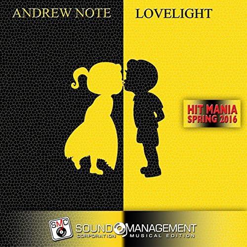 Andrew Note