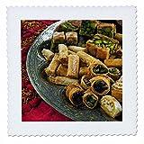 3dRose Arabisch, Cuisine, Lebensmittel, Arabisch