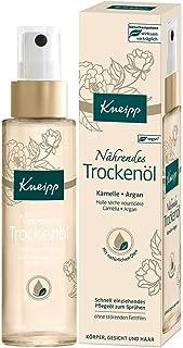 Kneipp Torrolja för Kropp, Ansikte och Hår, 100 ml