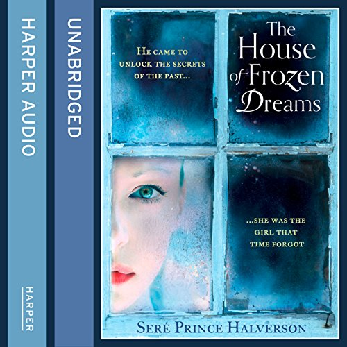 The House of Frozen Dreams Titelbild