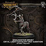 Privateer Press Cryx - Soulhunter Model Kit