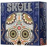 Space Cowboys Skull - Juego de Mesa en Español, SCSK01