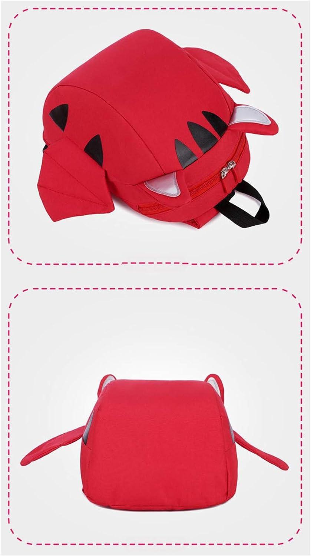 VIDOSCLA Cute Ballet Girl//Letter Print Backpack Elementary Students Book Bag Primary School Bag for Girls Boys
