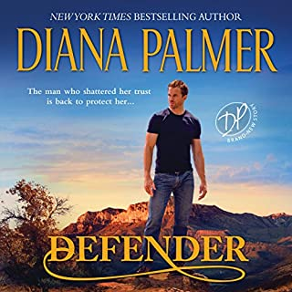Defender     Long, Tall Texans Series              Written by:                                                                                                                                 Diana Palmer                               Narrated by:                                                                                                                                 Todd McLaren                      Length: 10 hrs and 31 mins     2 ratings     Overall 4.0