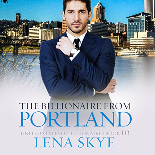 The Billionaire from Portland cover art