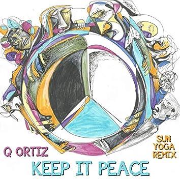 Keep It Peace