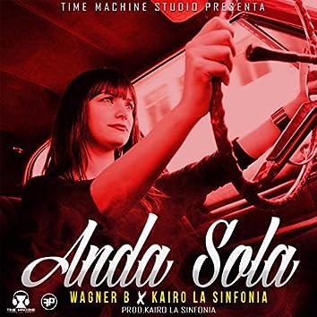 Anda Sola (feat. Kairo La Sinfonia)