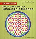 Atelier mandalas pour s'initier à la géométrie sacrée