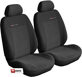 Nissan NV400 2010 DKMOTO DK234P3 Tailored Van Seat Covers for Renault Master onwards Vauxhall Movano
