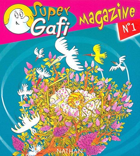 Super Gafi CP -...