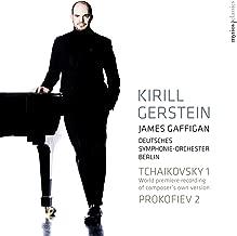 Best kirill gerstein tchaikovsky piano concerto 1 Reviews