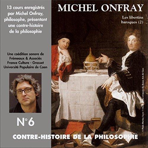 Contre-histoire de la philosophie 6.1 cover art