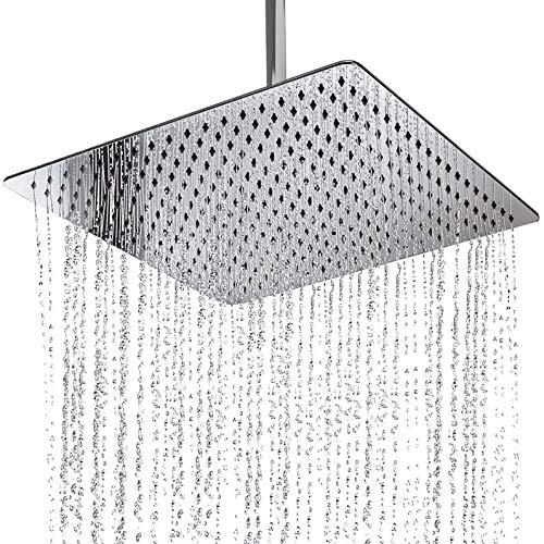 16 Inch Rain Shower Head
