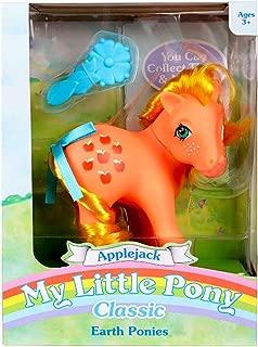 Classic Earth Ponies Applejack 5