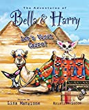 Let's Visit Cairo!: Adventures of Bella & Harry