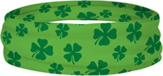 Gone For a Run RokBAND Multi-Functional St. Patricks Headband | Various Patterns