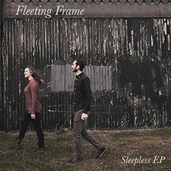Sleepless - EP