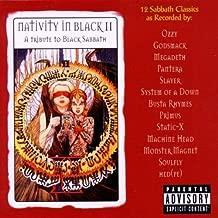 Best nativity in black lyrics Reviews