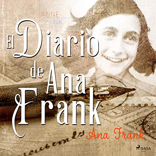 El Diario de Ana Frank cover art
