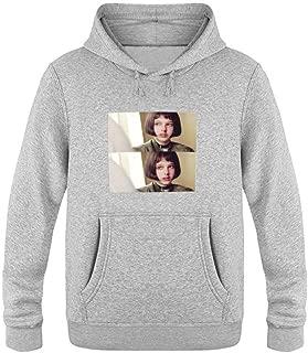 Leon Girl Men's Pullover Fleece Club Hoodie