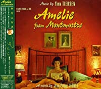 Amelie From Montmartre (2004-04-27)