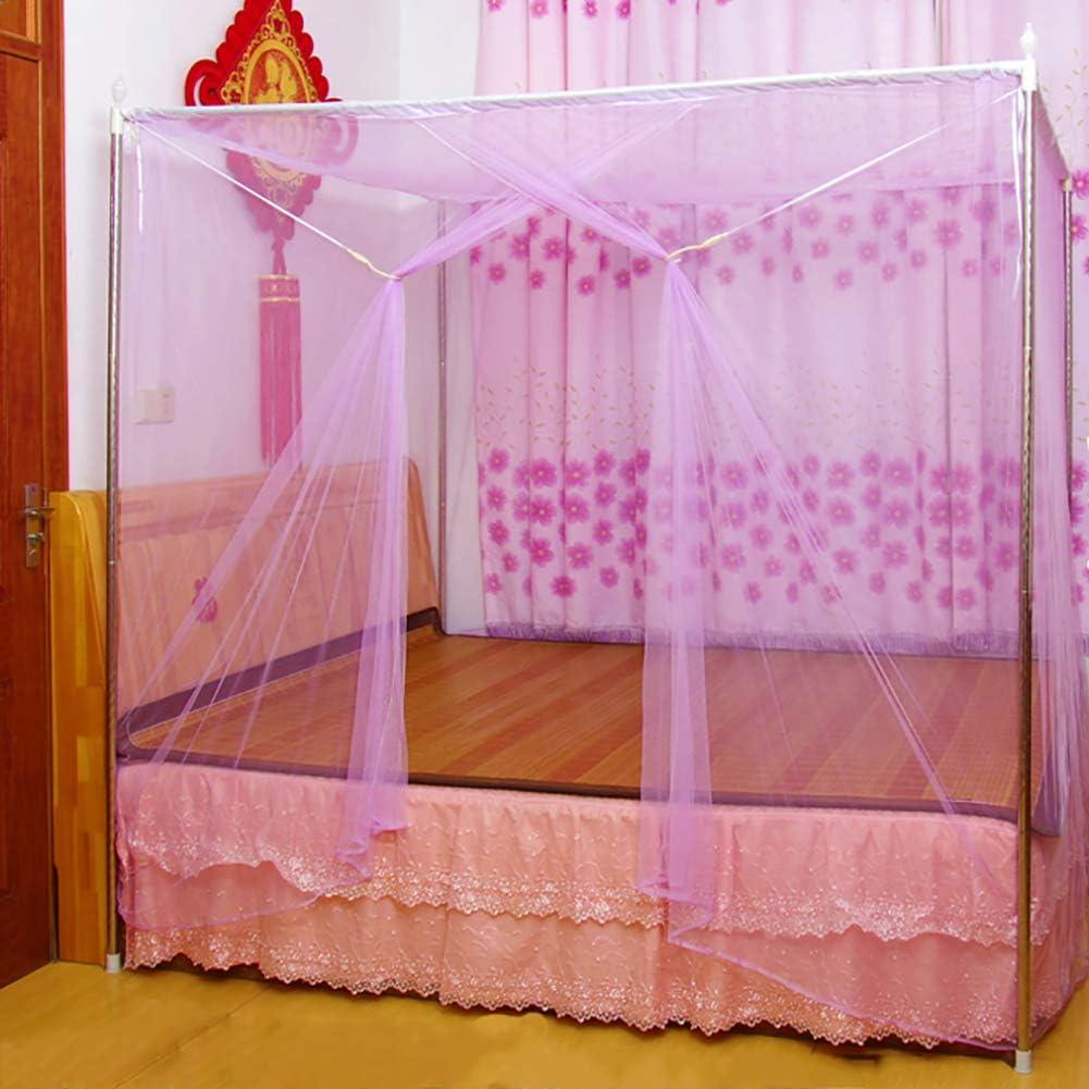Tienda de Refugio Solar Ligera y Transpirable para f/ácil instalaci/ón HUHD Tienda de mosquitera Plegable para beb/és