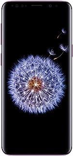 Samsung Galaxy S9 G960U 64GB Unlocked GSM 4G LTE Phone w/ 12MP Camera - Lilac Purple (Renewed)