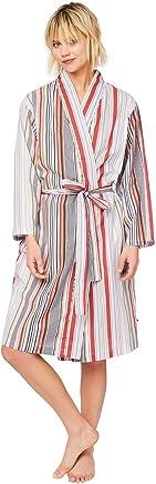 148c57ac21 The Cat s Pajamas Silver Lake Luxe Pima Robe
