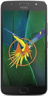"Motorola Moto G5s Plus Smartphone 13,97 cm (5.5""), (13MP Camera, 3GB RAM/32GB, Android), Grigio (Lunar Gray)"