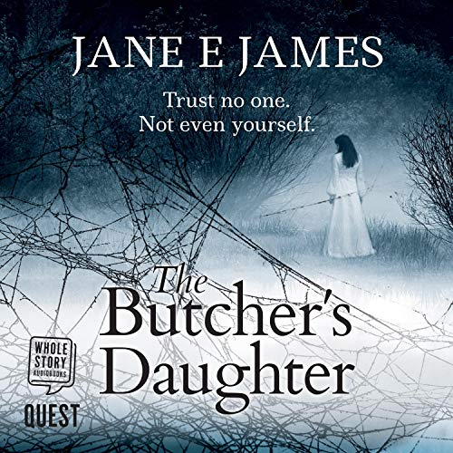 The Butcher's Daughter cover art