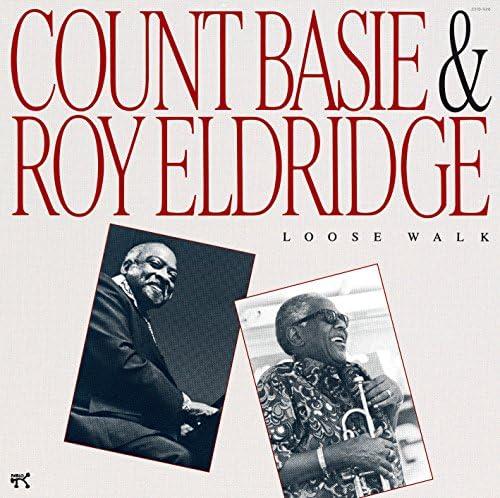 Count Basie & Roy Eldridge