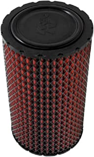 K&N Engine Air Filter: High Performance, Premium, Washable, Industrial Replacement Filter, Heavy Duty: 38-2011S