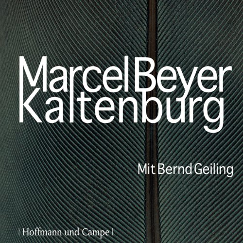 Kaltenburg audiobook cover art