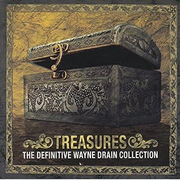 Treasures: The Definitive Wayne Drain Collection