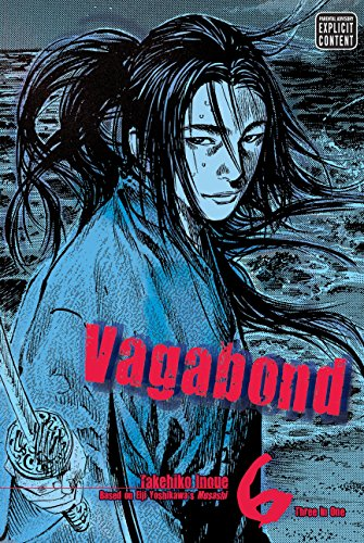 VAGABOND VIZBIG ED GN VOL 06 (MR) (C: 1-0-0)