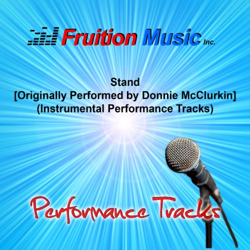 stand donnie mcclurkin - 5