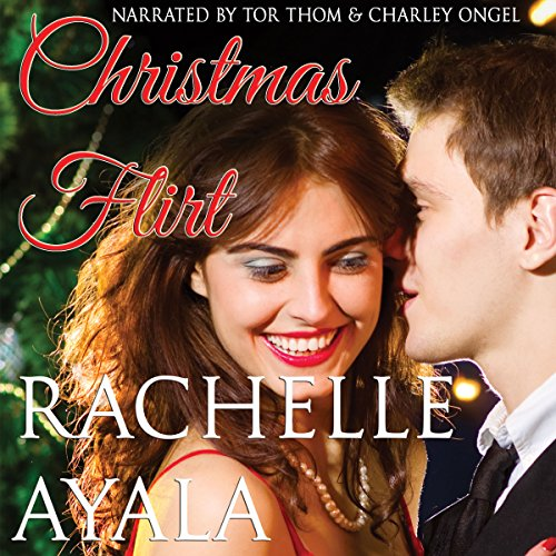 Christmas Flirt cover art
