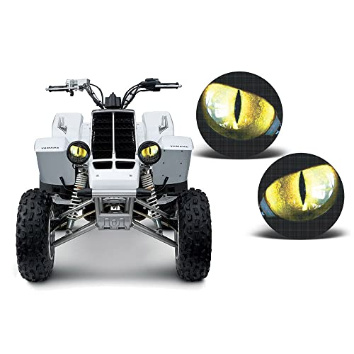 Yamaha Banshee Lights: Amazon com