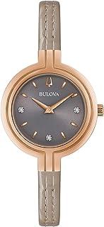 Bulova Dress Watch (Model: 97P143)