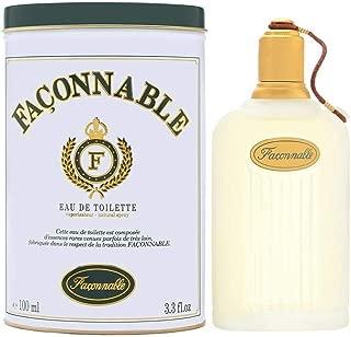 Faconnable By Faconnable For Men. Eau De Toilette Spray 3.3 oz