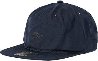 Adult Unisex Sportswear Vapor Adjustable Cap Navy Blue OSFA (451)