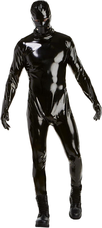 perfecto American Horror Horror Horror Story Rubber Man Classic Mens Fancy dress costume Large  Ven a elegir tu propio estilo deportivo.