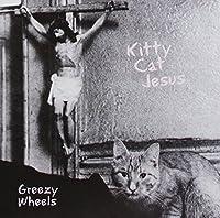 Kitty Cat Jesus