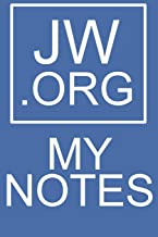 JW.ORG My Notes